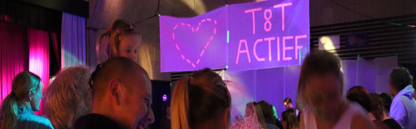 Altijd feest met Top en Twel Actief!